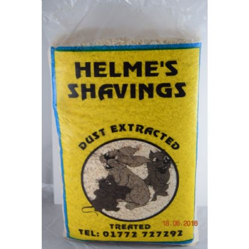 HELMES SHAVINGS LARGE